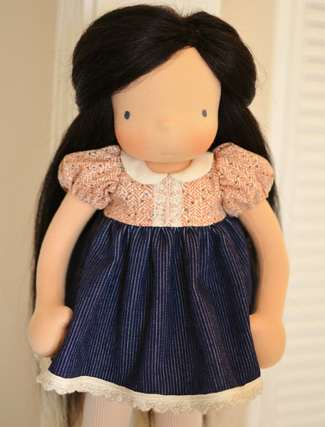 "14-16"" Doll Dress <br> GIVEAWAY!!"